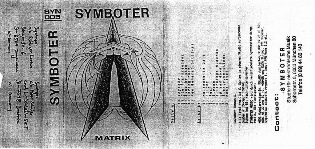 cassettenhulle-matrix