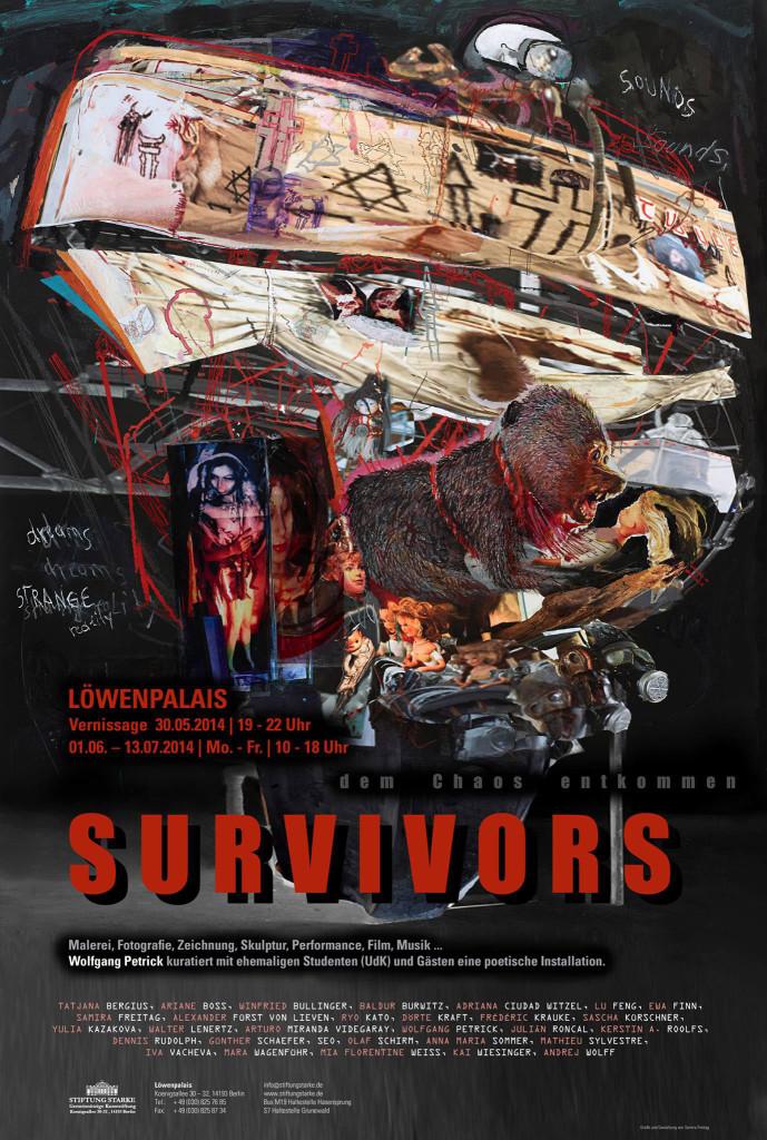 survivors-plakat